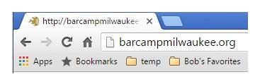 BCMke website browser screenshot