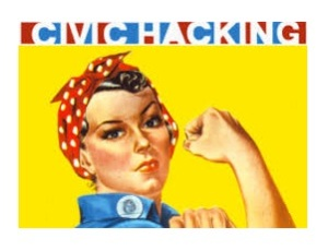 rosie riveter civic hacking