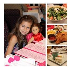 American Girl doll experience