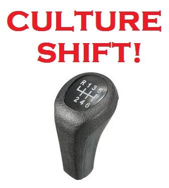 culture shift 1