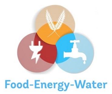 food energy water