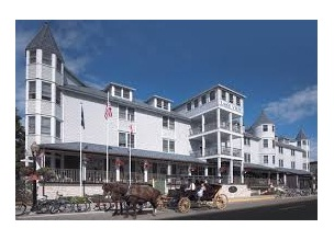 Lakeview Hotel, Mackinac Island