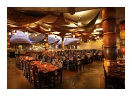 restaurant venue