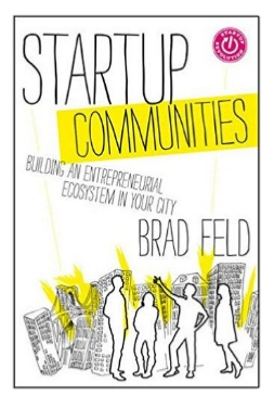 startup communities brad feld