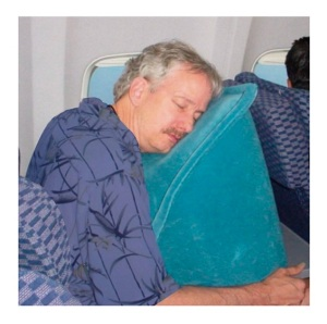 airplane big pillow