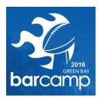 barcamp green bay 2016