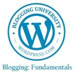 blogging fundamentals