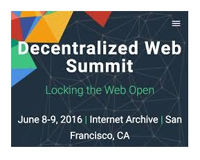 decentralized web
