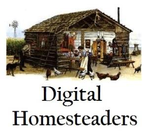 digital homesteaders