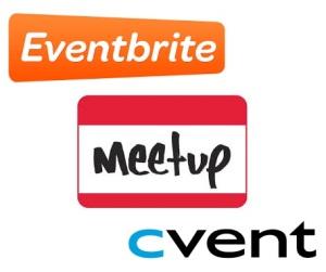 eventbrite meetup cvent