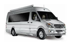 Mercedes-Benz Airstream