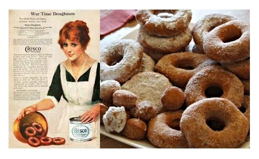 moms donuts