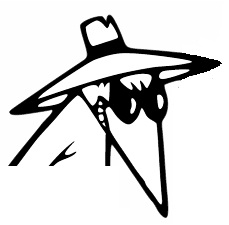 spy vs spy hat