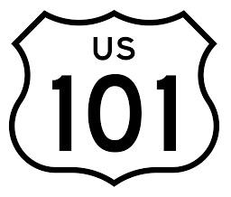 101 highway