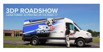 3DP Roadshow