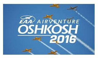 airventure 2016 logo
