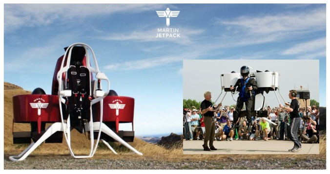 airventure martin jetpack