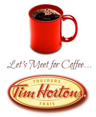coffee, let's meet