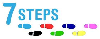 seven step plan