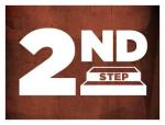 2nd step