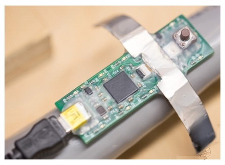 MIT energy sensor